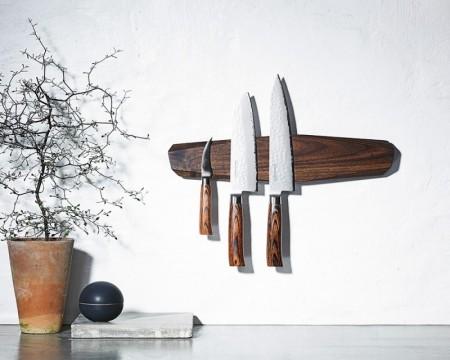 Noyer knivmagnet
