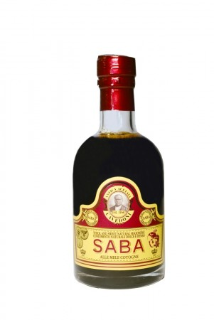 Saba aromatica, 250ml